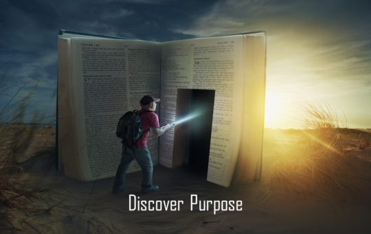 "Sun 10/15/17 – ""Designed On Purpose"" – Discover Purpose"