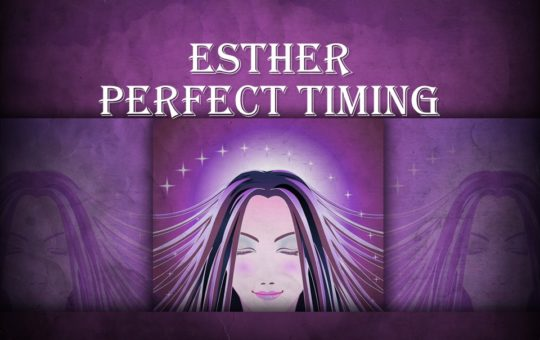 "Sun 7/17/16 – ""Life Challenge"" – Esther: Perfect Timing"
